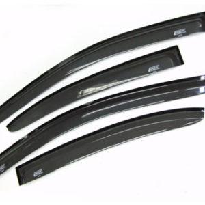 סט מגיני (זוג) רוח לדאצ'יה לודג'י דגם 5 דלתות 2012 ומעלה
